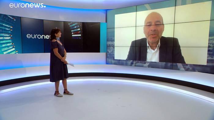 Video: Experte sorgt sich um