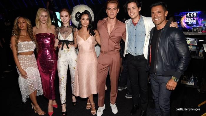 """News video: """"Riverdale"""": Kein Happy End für Staffel 5?"""