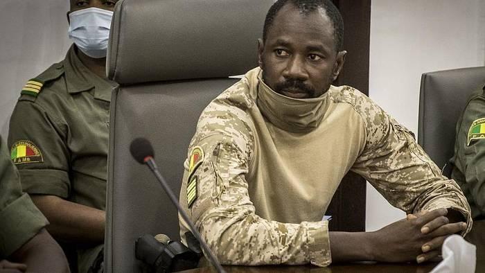 News video: Putsch in Mali: Militär will für mindestens drei Jahre regieren