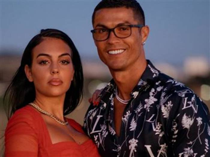 News video: Sind Cristiano & Georgina verlobt?