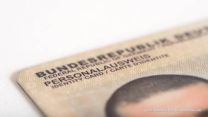 News video: Personalausweis: Darum wird er jetzt viel teurer