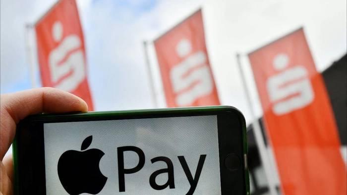 News video: Sparkasse mit riesiger Umstellung: Ab sofort Apple Pay für alle Girocard-Kunden