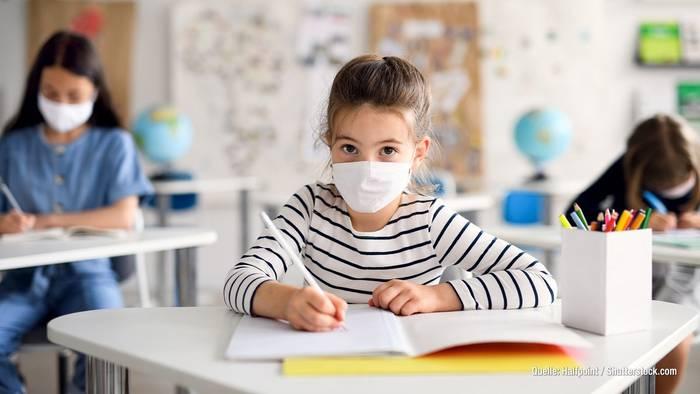 News video: Einheitliche Maskenpflicht an Schulen und in Betrieben?