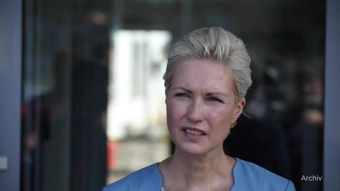 News video: Mecklenburg-Vorpommern öffnet sich wieder für Tagestouristen