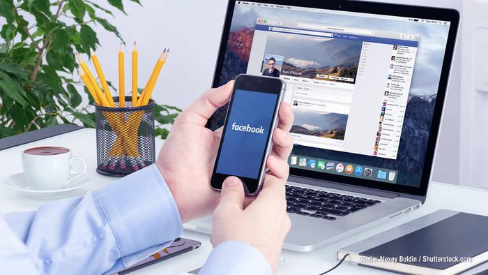 News video: Facebook News: Bald auch in Deutschland?