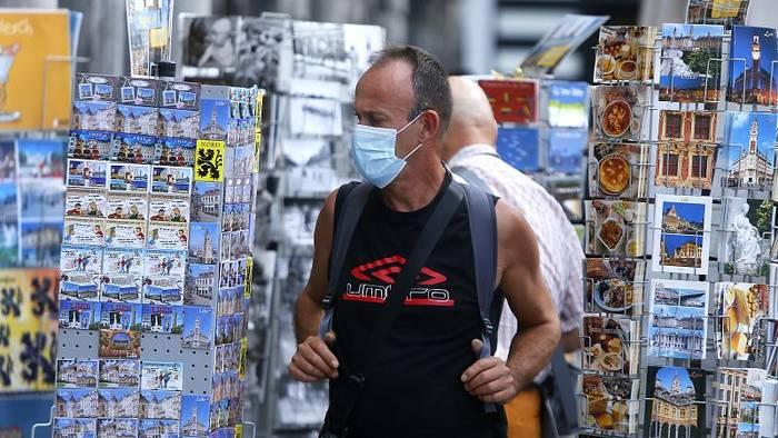 News video: Mehr Corona-Neuinfektionen - Deutschland verlängert Reisewarnung
