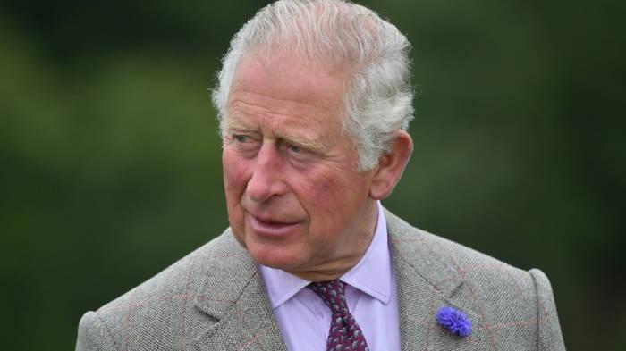 News video: Süße Versuchung, saftiger Preis: Das kostet Honig von Prinz Charles