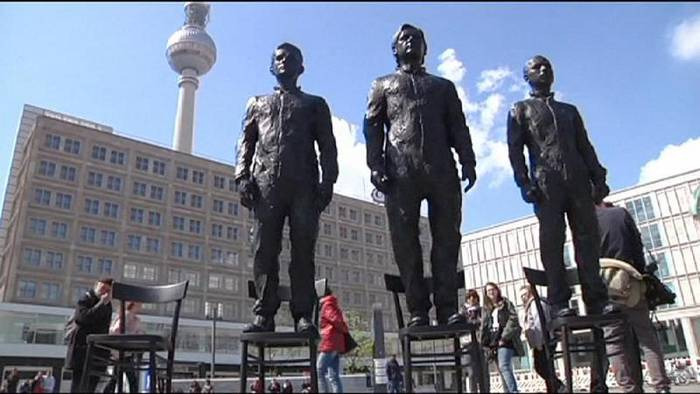 News video: Berlin: