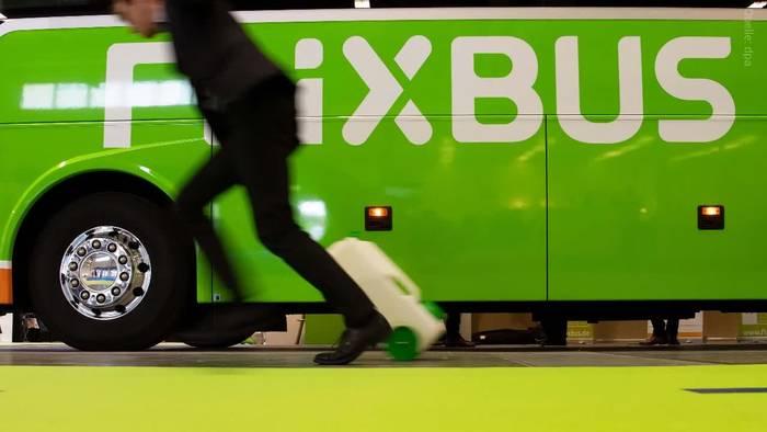 News video: Corona-Ärger im Flixbus aus Kroatien: Sogar Fahrer verzichtet auf Maske -Flixbus bezieht Stellung