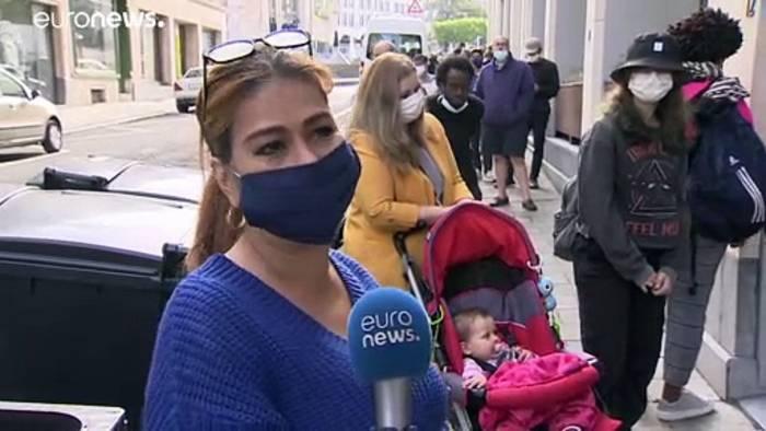 News video: Europa stemmt sich gegen die Massenarbeitslosigkeit
