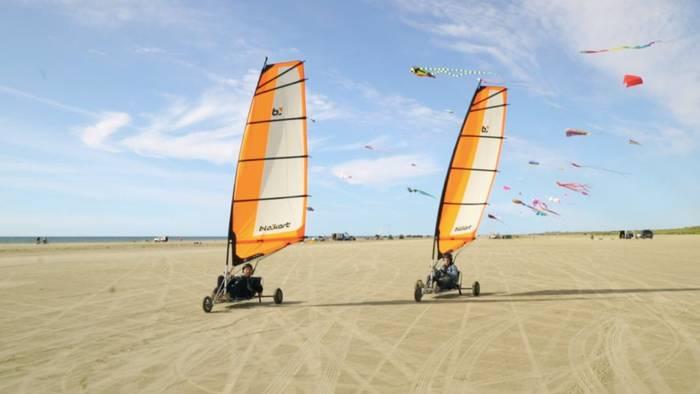 News video: Reisetipp Sydvestjylland in Dänemark: Weite Sandstrände und 100% Hygge