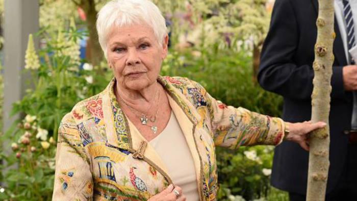 News video: Judi Dench: Die Schauspielerin will kein Kulturgut sein