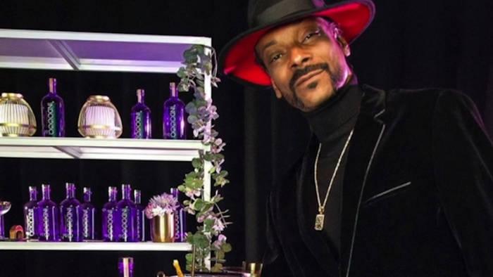 News video: Rapper baut Drinks-Imperium aus: Snoop Dogg steigt ins Gin-Geschäft ein