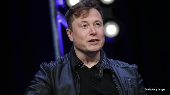 News video: Die reichsten Unternehmer: Elon Musk überholt Mark Zuckerberg