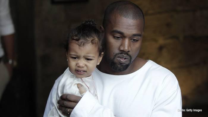 News video: Kanye West spricht erneut über ursprünglich geplante Abtreibung
