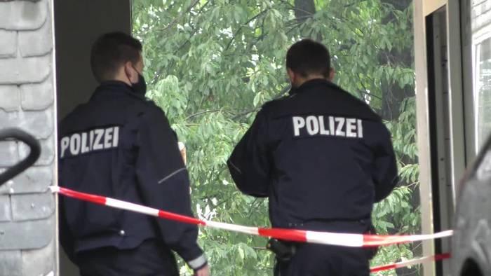 News video: Up-Date - Solingen: Fünf tote Kinder - Mutter unter