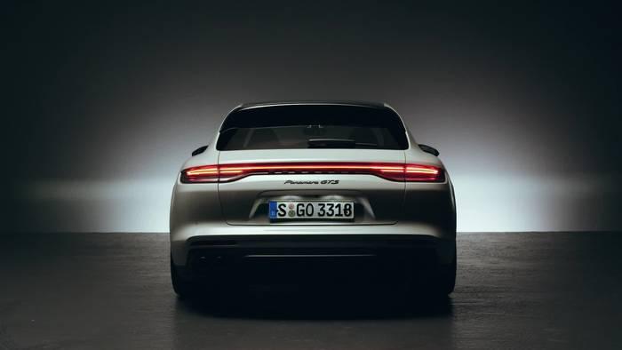 News video: Der neue Porsche Panamera Deep Dive - Antrieb