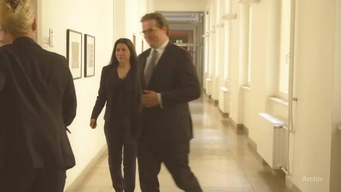 News video: Laschet offen für Verkürzung der Corona-Quarantänezeit