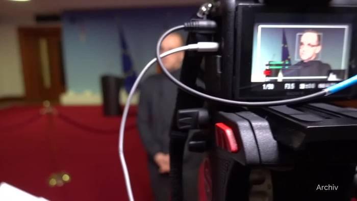 News video: Außenminister Maas droht Belarus mit neuen Sanktionen