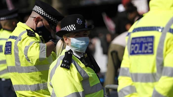 Video: Mehrere Verletzte durch Stiche in Birmingham - Motive unklar