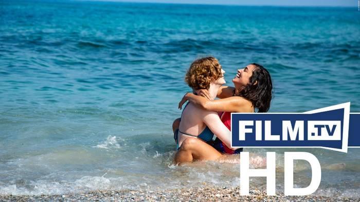 News video: Kiss Me Kosher Trailer Deutsch German (2020)
