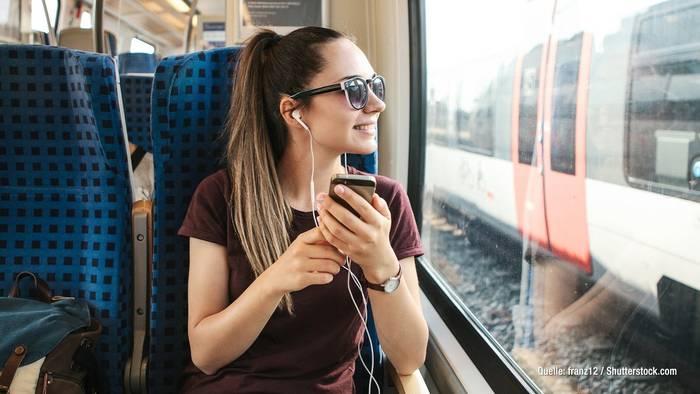 News video: Deutsche Bahn senkt die Preise für junge Leute
