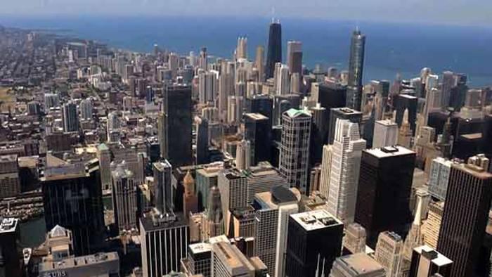 News video: Chicago, Wiege der Wolkenkratzer