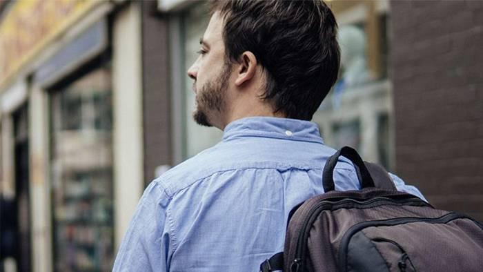 Video: Hemden: Das ist der Sinn hinter der Lasche am Rücken