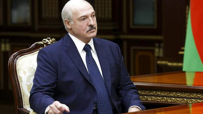 News video: Lukaschenko: