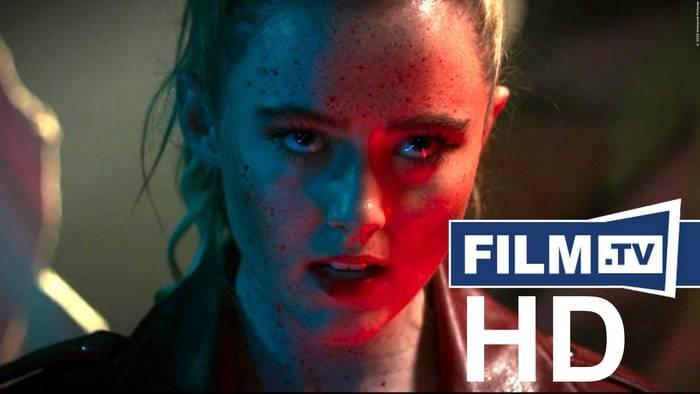Video: Freaky Trailer Deutsch German (2020)