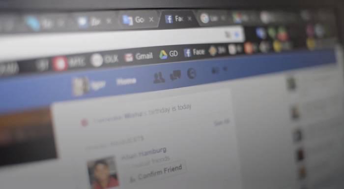 News video: US-Wahlen: Facebook will Nutzer fürs Ausloggen zahlen