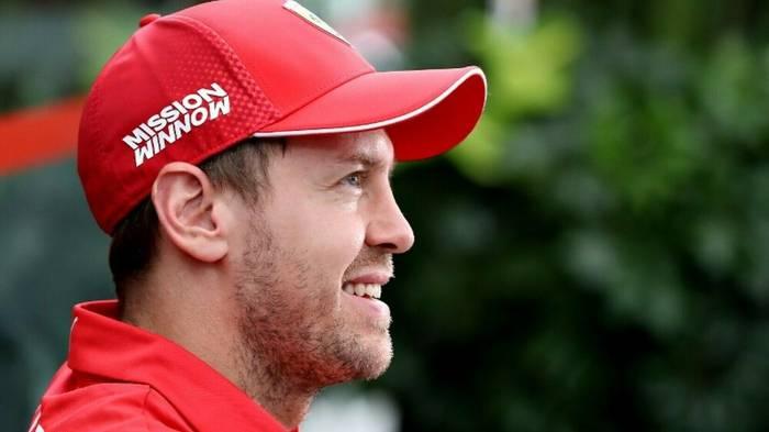 News video: Formel 1: Sebastian Vettel fährt ab 2021 für Aston Martin