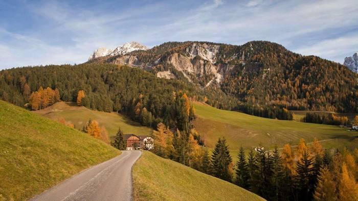 News video: Mysteriöses Geständnis im Gipfelbuch in Tirol