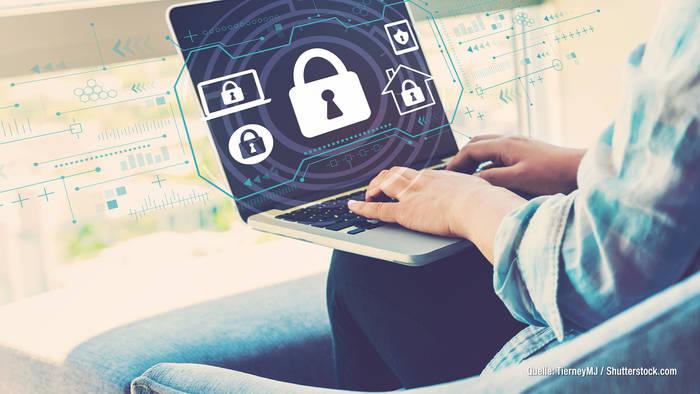 News video: Arbeit im Homeoffice: Cyberkriminelle nutzen Corona-Krise