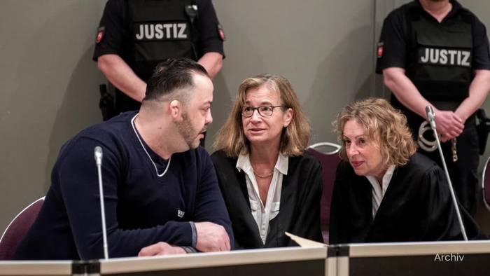 News video: Urteil gegen Patientenmörder Högel rechtskräftig