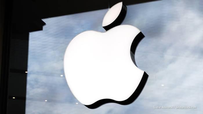 News video: Apple entwickelt eigene Gesichtsmaske für Mitarbeiter