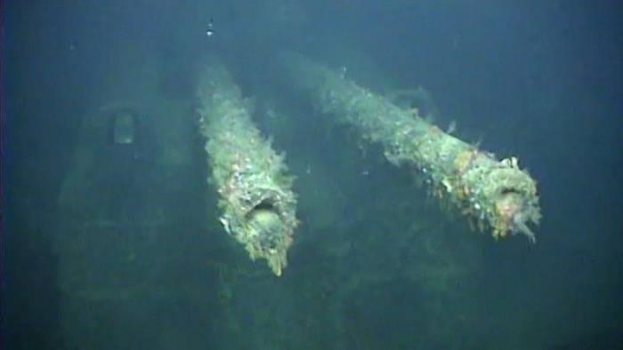 News video: Zufallsfund in 500 Metern Tiefe: Nazi-Kriegsschiff vor Norwegen entdeckt