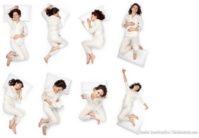 Video: Reich durch Schlaf? Diese Studie sagt, wie es geht