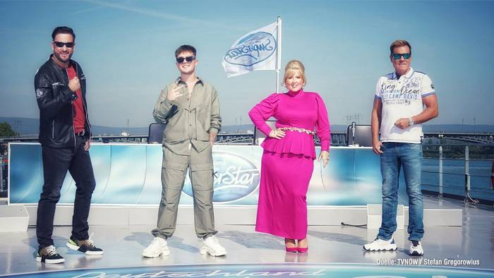 News video: DSDS 2021: Castings auf dem Schiff beginnen