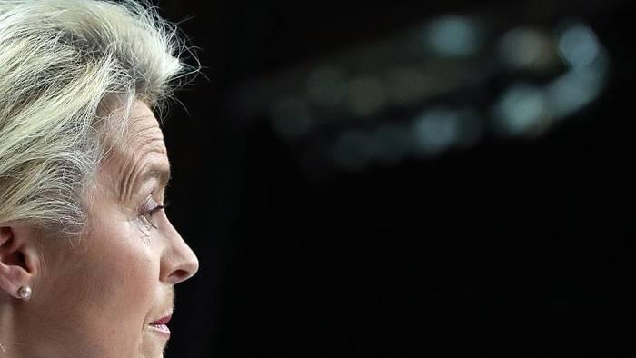 News video: Ursula von der Leyen im Urteil von Brüsseler Kennern