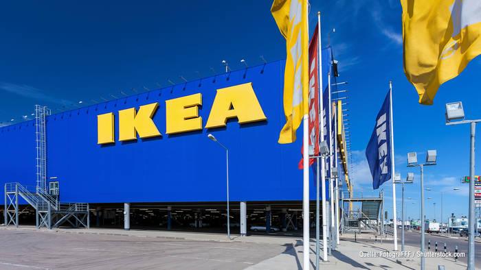 News video: Größter IKEA der Welt entsteht in dieser Traumstadt