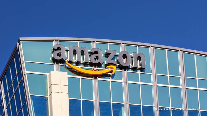 News video: Zum vierten Mal: Amazon stellt neue Mitarbeiter ein
