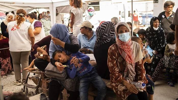 News video: Migration - die Krise, die nicht verschwinden will