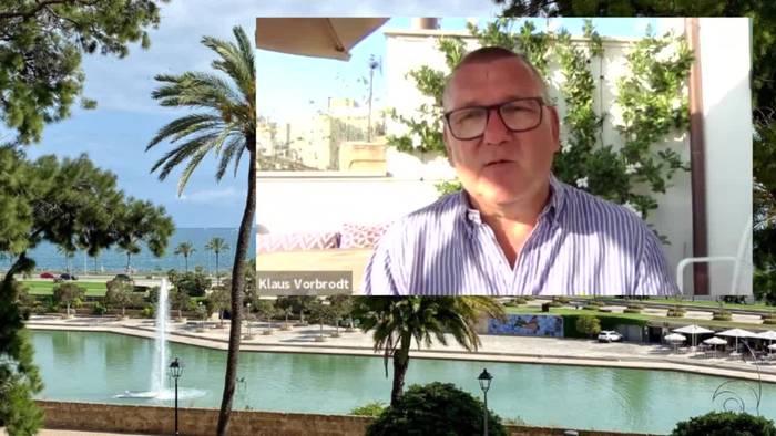 Video: Update Mallorca: Infektionszahlenchaos  und die düstere Sicht auf die verlorene Saison