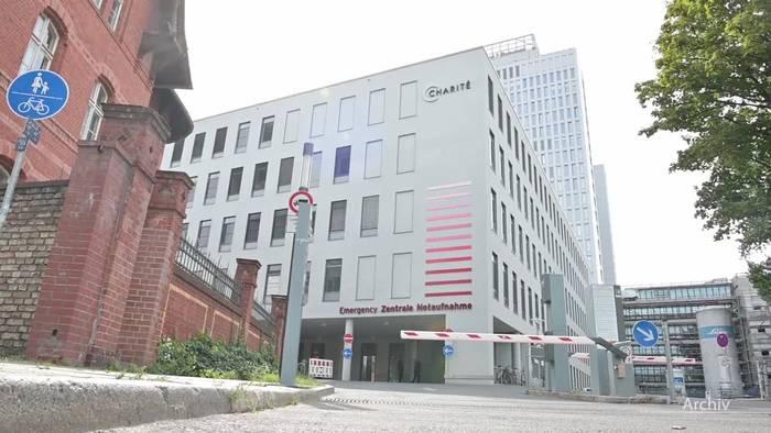 News video: Kremlkritiker meldet sich vom Krankenbett