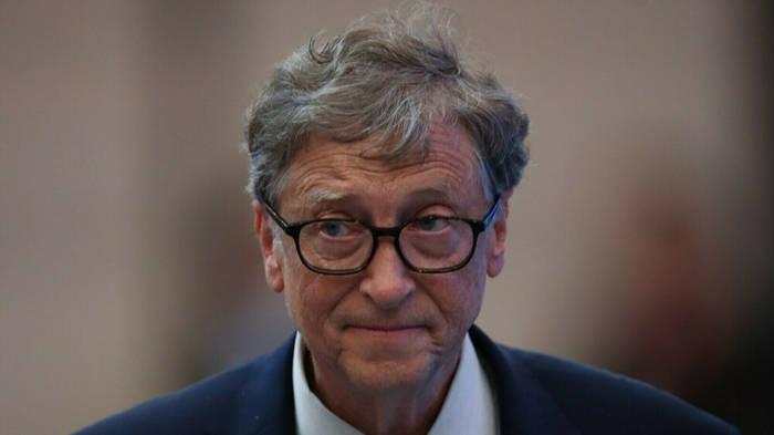 News video: Vater von Bill Gates im Alter von 94 Jahren verstorben