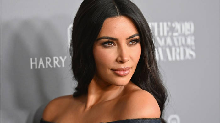 News video: Promi-Aktion: Kim Kardashian boykottiert Instagram und Facebook
