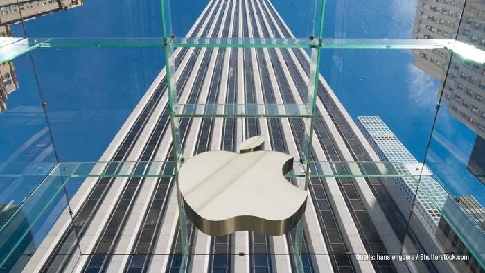 News video: Apple-Event: Darum sind Fans enttäuscht