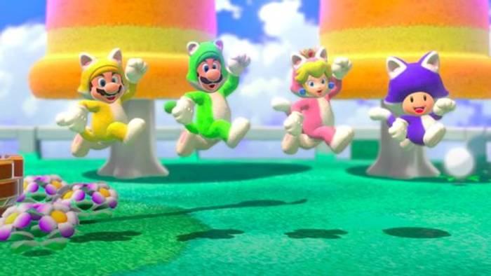 News video: Nintendo enthüllt eine Riesenüberraschung zu Mario's 35. Geburtstag
