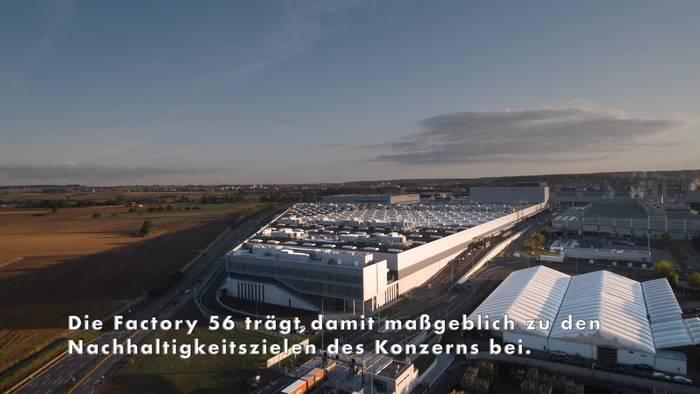 Video: Die Factory 56 - Nachhaltige Produktion ganzheitlich gedacht